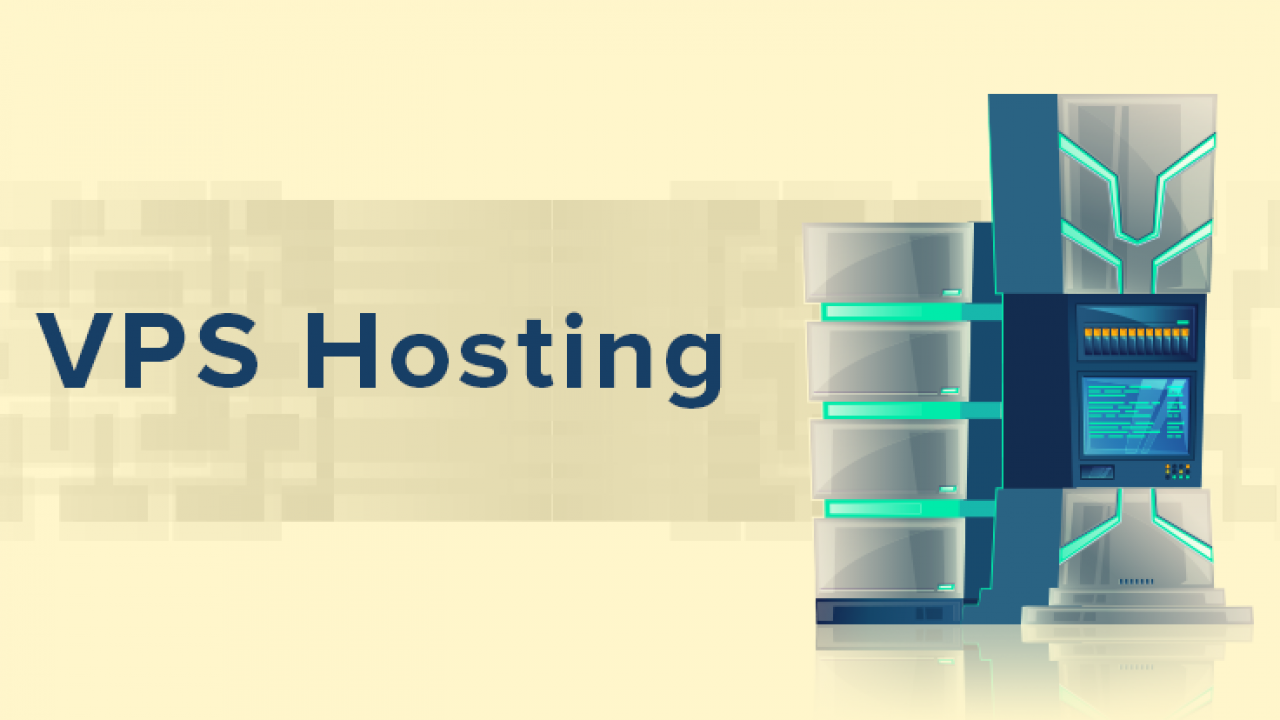 What is VPS Hosting? | Infinitive Host