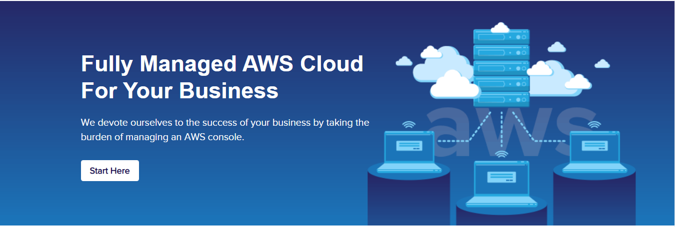 AWS Cloud server